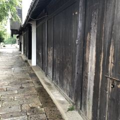 Tianzhuang Ancient Street User Photo