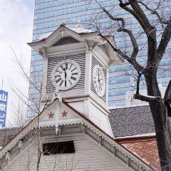 Sapporo Clock Tower User Photo