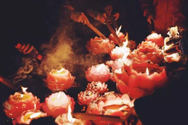 【紀實】玉佛寺|新春祈福尋年味,紅紅火火過大年