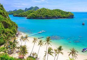 泰國最佳度假海島,連周杰倫都愛!