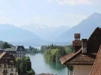 最悠閒的方式去體驗瑞士的湖光山色 這份攻略宜收藏