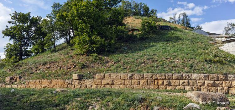 Thracian Temple of Starosel