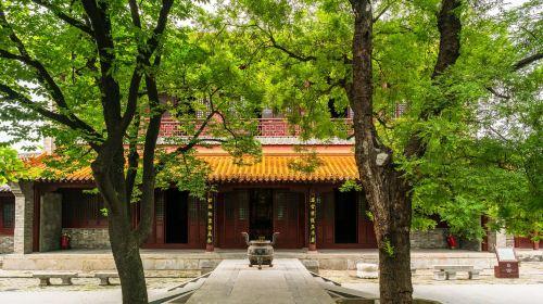 龍王廟行宮