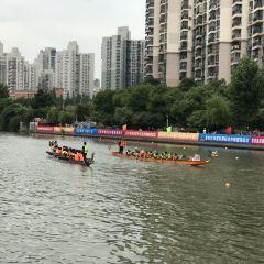 Suzhou Creek Mengqing Garden Environmental Park User Photo