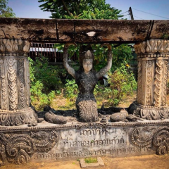 Sri Mariam Man Temple User Photo