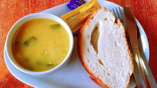 Restaurant at Eilean Iarmain