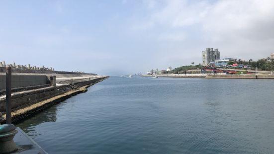 石梯漁港賞鯨中心