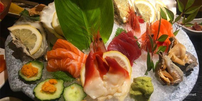 Wei Shen Le Japanese Cuisine( Huai Hai Road )3