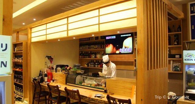 He Wei Jia Japanese Cuisine3