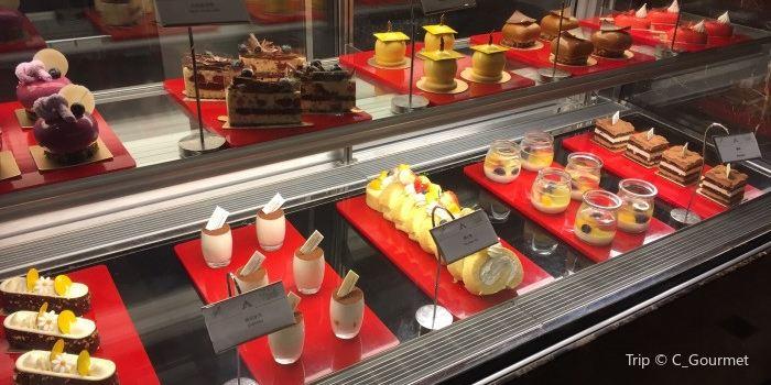 雷迪森鉑麗大飯店·普羅旺斯餐廳2