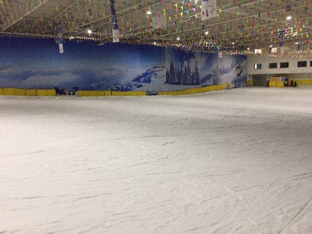 瑞翔冰雪世界