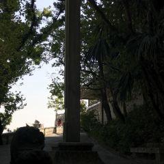펜야성당 여행 사진