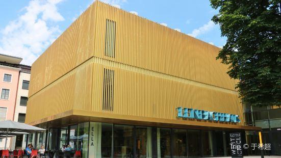 市立倫巴赫美術館
