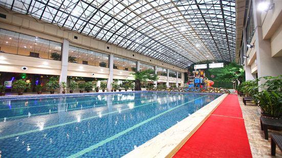 Fugang Yulegong Hotel