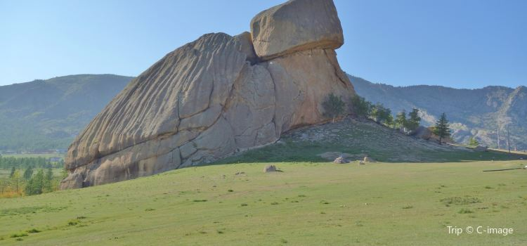 Gorkhi-Terelj National Park2