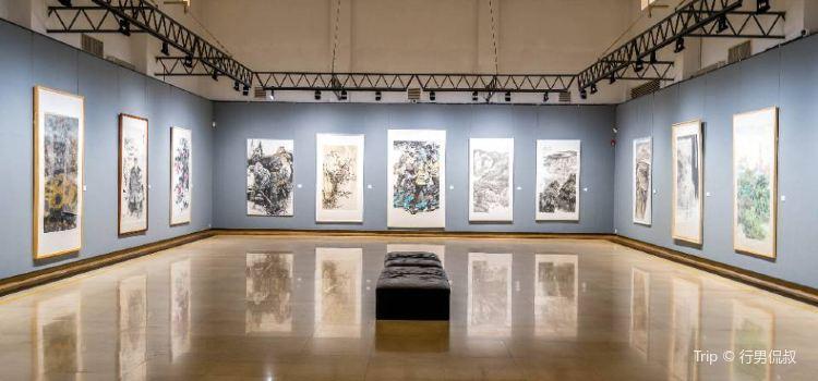 Shenzhen Art Museum1
