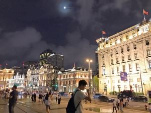 Shanghai,Recommendations