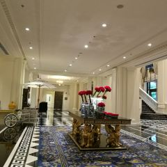 FLAIR (The Ritz-Calton Tianjin) User Photo