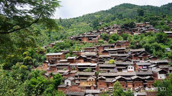 千年白族村