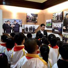 Revolution Leader Memorial User Photo