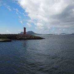 Jeju-Si Seafront User Photo