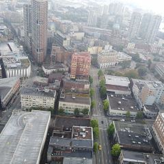 Top of Vancouver Revolving Restaurant User Photo