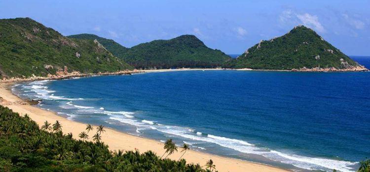 Daidai Island1