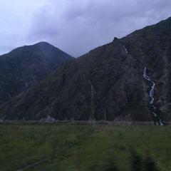 白水洞景區用戶圖片