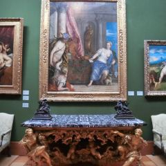 費茲威廉博物館用戶圖片