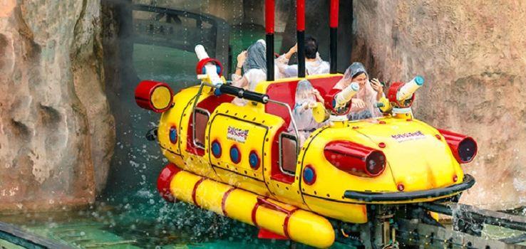 Splash Battle1