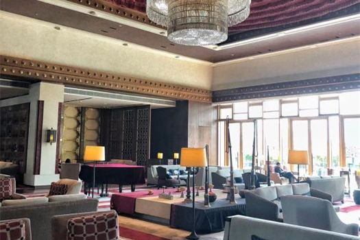 雲頂咖啡廳·自助餐(拉薩香格裡拉大酒店)3