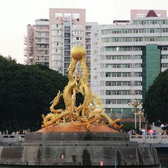九龍公園遊樂城用戶圖片
