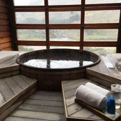 Onsen Hot Pools User Photo