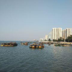 베이하이인탄(북해은탄) 관광리조트 여행 사진