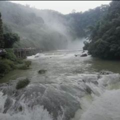 Doupotang Waterfall User Photo