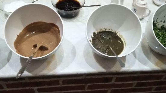 銅八鍋涮鍋坊