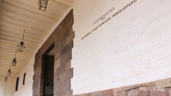 Museu Historico Regional