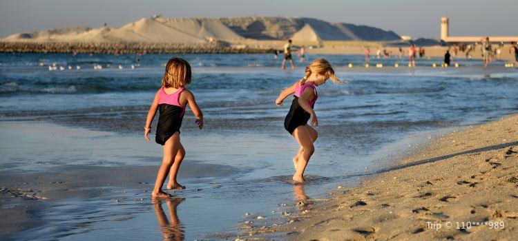 Jumeirah Public Beach2