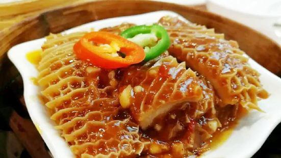 MuShengHuo ShaoKao Shi Restaurant