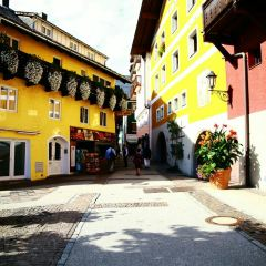 St.Wolfgang User Photo