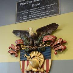 미국 육군사관학교 여행 사진