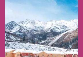 邂逅藍天與雪景!2018冬季川內最新滑雪攻略,請收好~