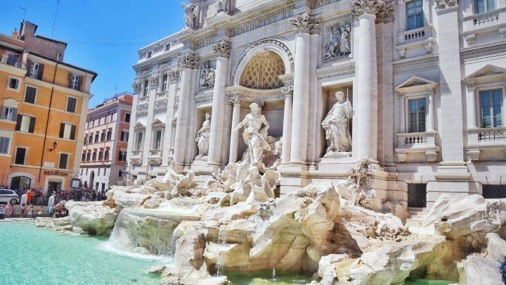 羅馬旅行分享
