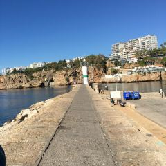 Harbour District/ Antalya Marina User Photo
