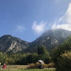 阿爾卑斯湖用戶圖片