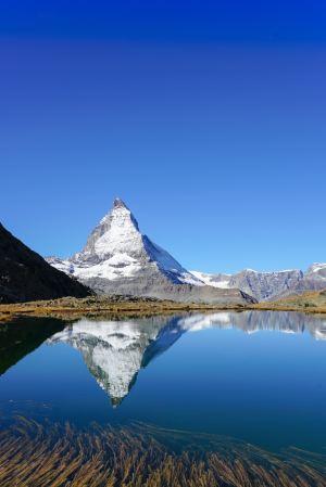 Matterhorn,decembertravel