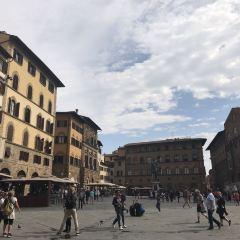 비또리오 베네토 거리 여행 사진