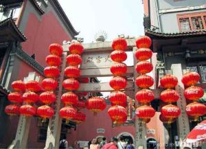 Changsha,decembertravel