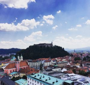 Slovenia,Recommendations