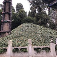 Wuhou Tomb User Photo